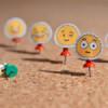 4 claves para utilizar bien los emoticonos