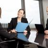 Lo que debes hacer en una entrevista de trabajo