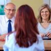 Algunas 'mentiras' que nos ayudarán en una entrevista de trabajo
