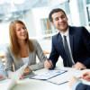 ¿Sabes hacer una entrevista de trabajo en grupo?