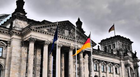 Alemania y los seis meses sin trabajo