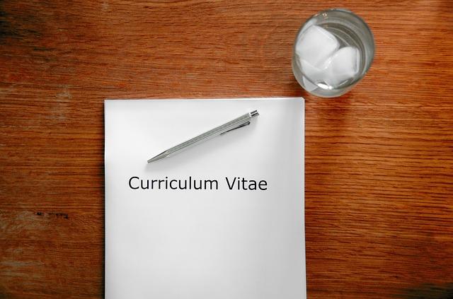primer curriculum
