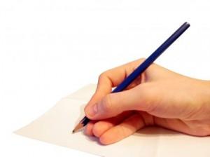 El exceso de redacción en un curriculum