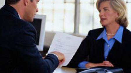 Cosas que arruinan una entrevista de trabajo