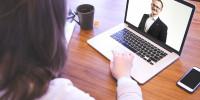 entrevistas de trabajo, tecnología, pandemia