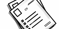 currículum, ofertas de trabajo, reestructuración
