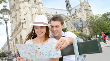 guía turistico