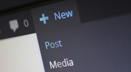 tu currículum en un blog